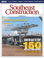 Big Dog Companies named one of the Southeast's Top Specialty Contractors